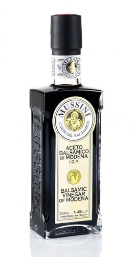CASA MUSSINI 1 MONETA ACETO BALSAMICO IGP 250 ML