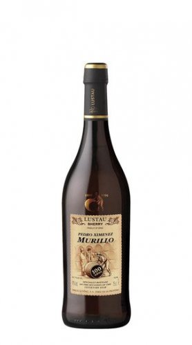 SHERRY PEDRO XIMENEZ MURILLO 100 ANOS ML 500