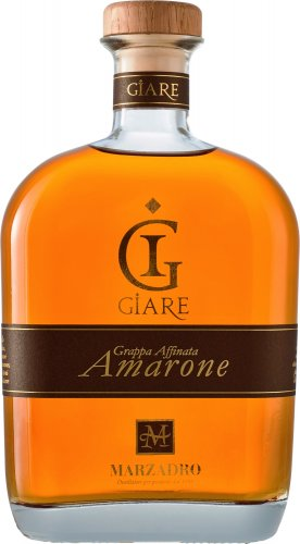 GRAPPA DI AMARONE LE GIARE 700 ML