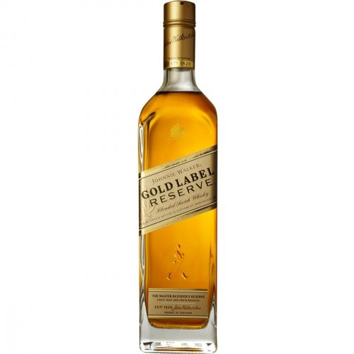GOLD LABEL RESERVE SCOTCH WHISKY 700 ML