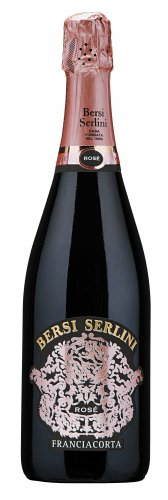 FRANCIACORTA BRUT ROSE' 2010 750 ML