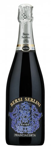 FRANCIACORTA BRUT SATEN 750 ML