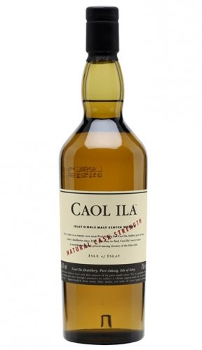 WHISKY NATURAL CASK STRENGHT 700 ML