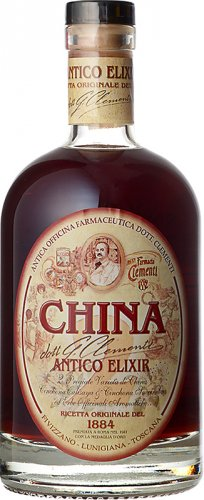 CHINA ANTICO ELIXIR 500 ML