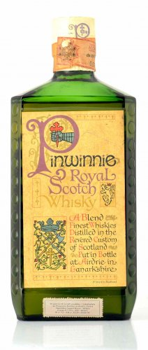 PINWINNIE ROYAL SCOTCH WHISKY