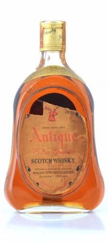 ANTIQUE EXTRA SPECIAL SCOTCH WHISKY 750 ML