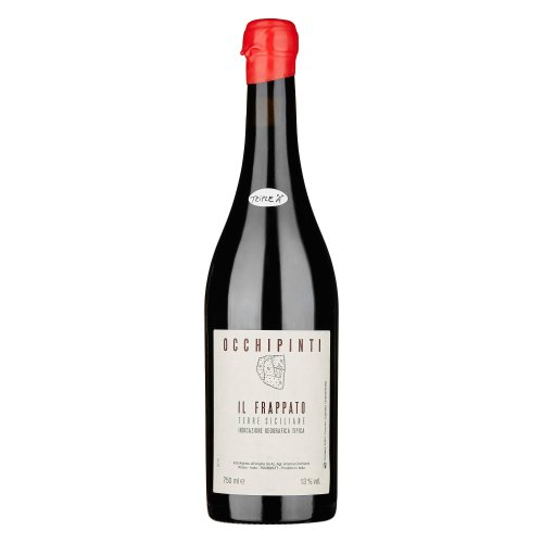 FRAPPATO TERRE SICILIANE 2014 750 ML