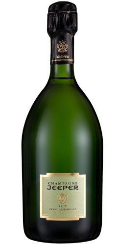 CHAMPAGNE BRUT GRAND ASSEMBLAGE 750 ML