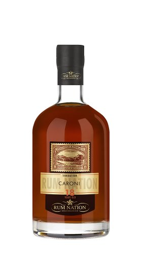 RUM NATION 18 Y 700 ML