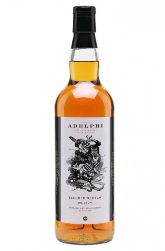 WHISKY ADELPHI PRIVATE STOCK BLEND 700 ML