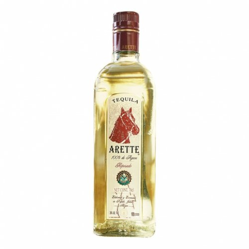 TEQUILA ARETTE REPOSADO 700 ML