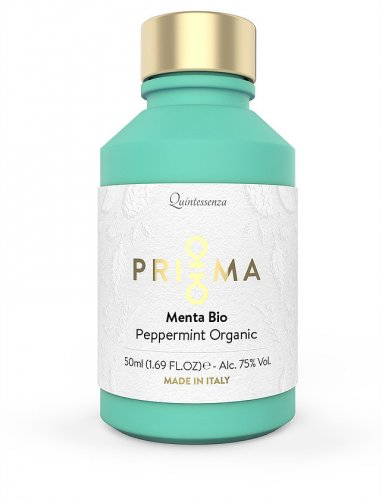 ESSENZA GASTRONOMICA BIO MENTA PIPERITA 50 ML