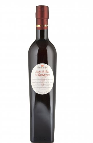 ACETO DI VINO DA BARBARESCO 500 ML