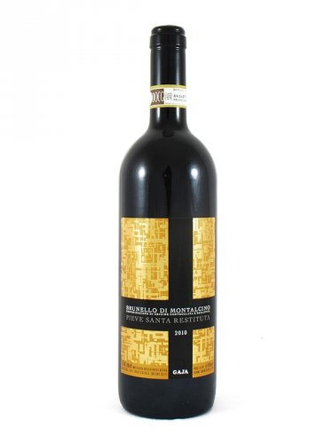 BRUNELLO DI MONTALCINO  2012 750 ML