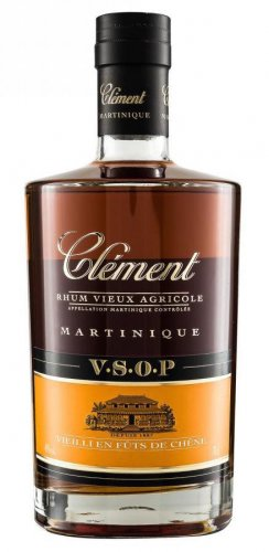 RUM MARTINIQUE VSOP 700 ML