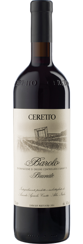 BAROLO BRUNATE 2009 750 ML