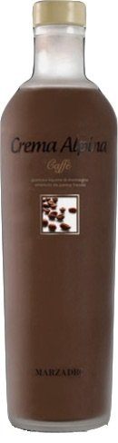 CREMA ALPINA CAFFE' 700 ML