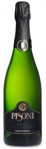 SPUMANTE TRENTO DOC 2013 BRUT 750 ML