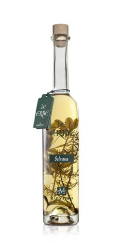 GRAPPA SELVANA 500 ML LE ERBE
