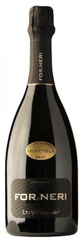 FOR NERI TRENTODOC BRUT 750 ML