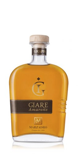 GRAPPA DI AMARONE 200 ML LE GIARE