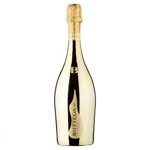 PROSECCO DOC BOTTEGA GOLD 750 ML