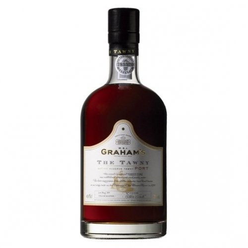 PORTO THE TAWNY GRAHAMS 750 ML