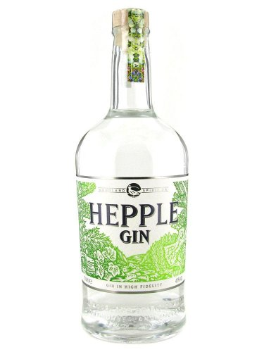 GIN HEPPLE 700 ML