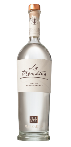 LA TRENTINA GRAPPA MORBIDA 200 ML