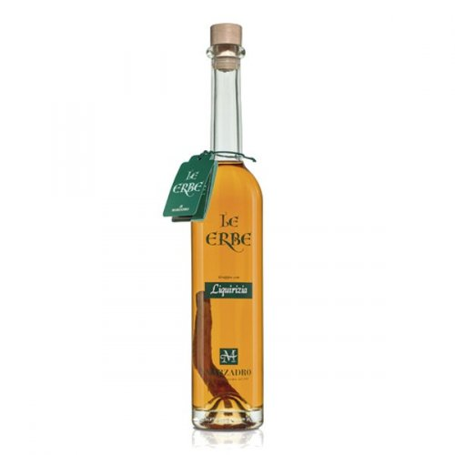GRAPPA ALLA LIQUIRIZIA 500 ML LE ERBE