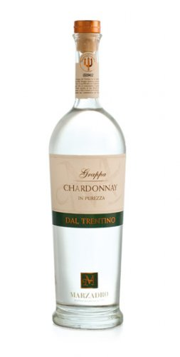 GRAPPA DI CHARDONNAY 200 ML