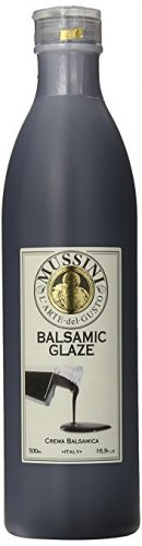 GLASSA CLASSICA ALL'ACETO BALSAMICO DI MODENA 500 ML