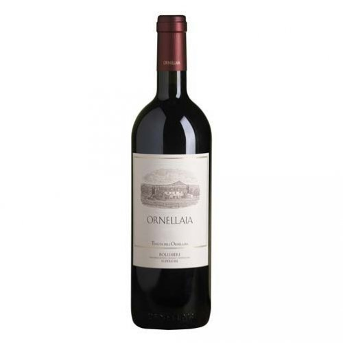 ORNELLAIA 2013 750 ML