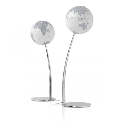 MAPPAMONDO 30 CM STEM REFLECTION INGLESE 230 V