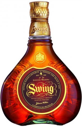 SCOTCH WHISKY SWING 700 ML