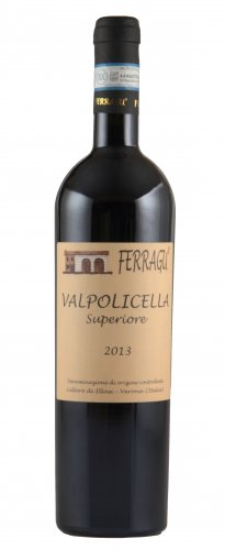 VALPOLICELLA SUPERIORE DOC 2013 750 ML