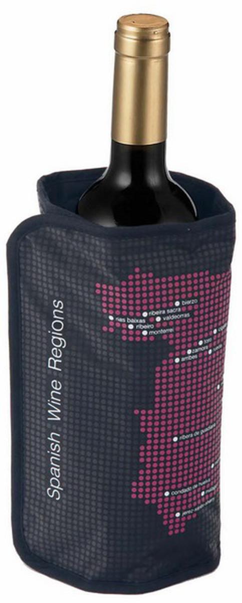 Vino /Focus 2 Flaschen Crema//Oro Bottiglia del Pacchetto del Pacchetto/ weinkarton24 10/X Borsa